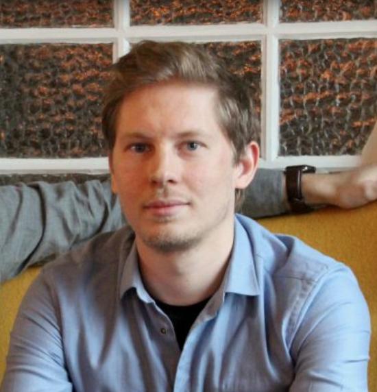 – Jørgen Falch  CTO hos Event Collective