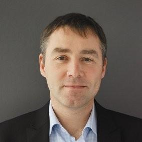 – Alex Fraenkel  Divisionschef for Byggeri & design hos MOE
