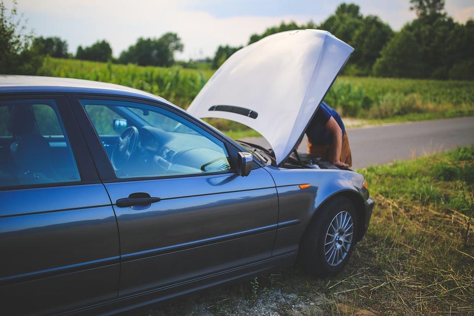 car-repaired