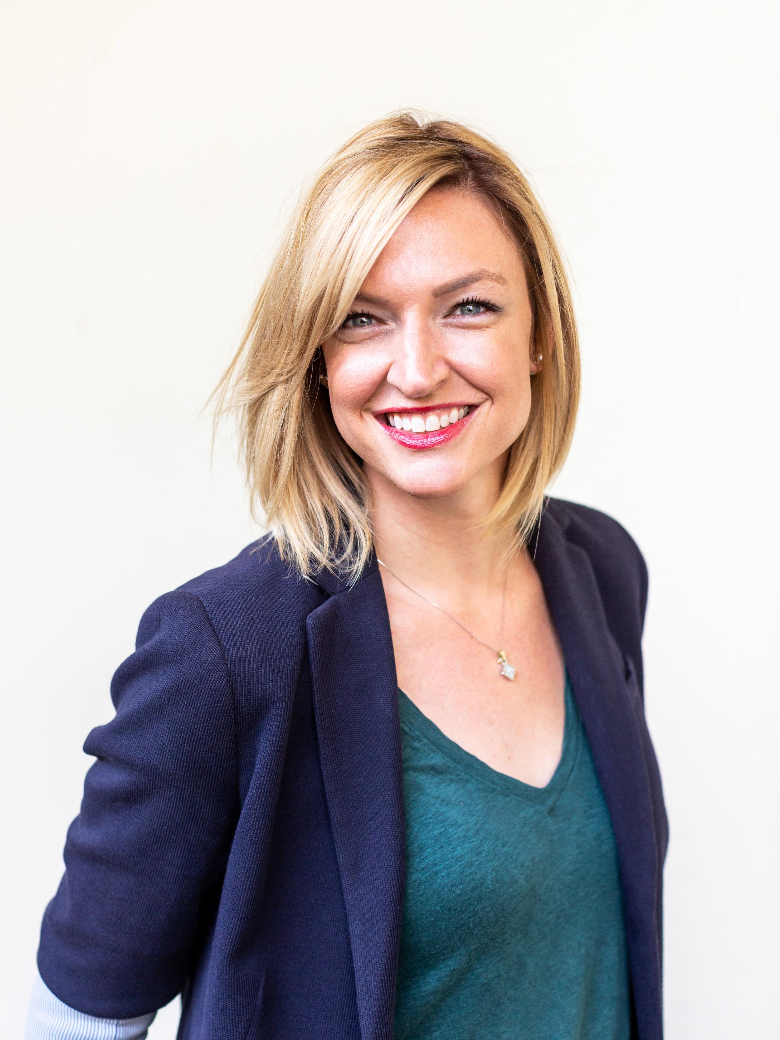 Lauren Rodgers-Voorhees Founder, CEO