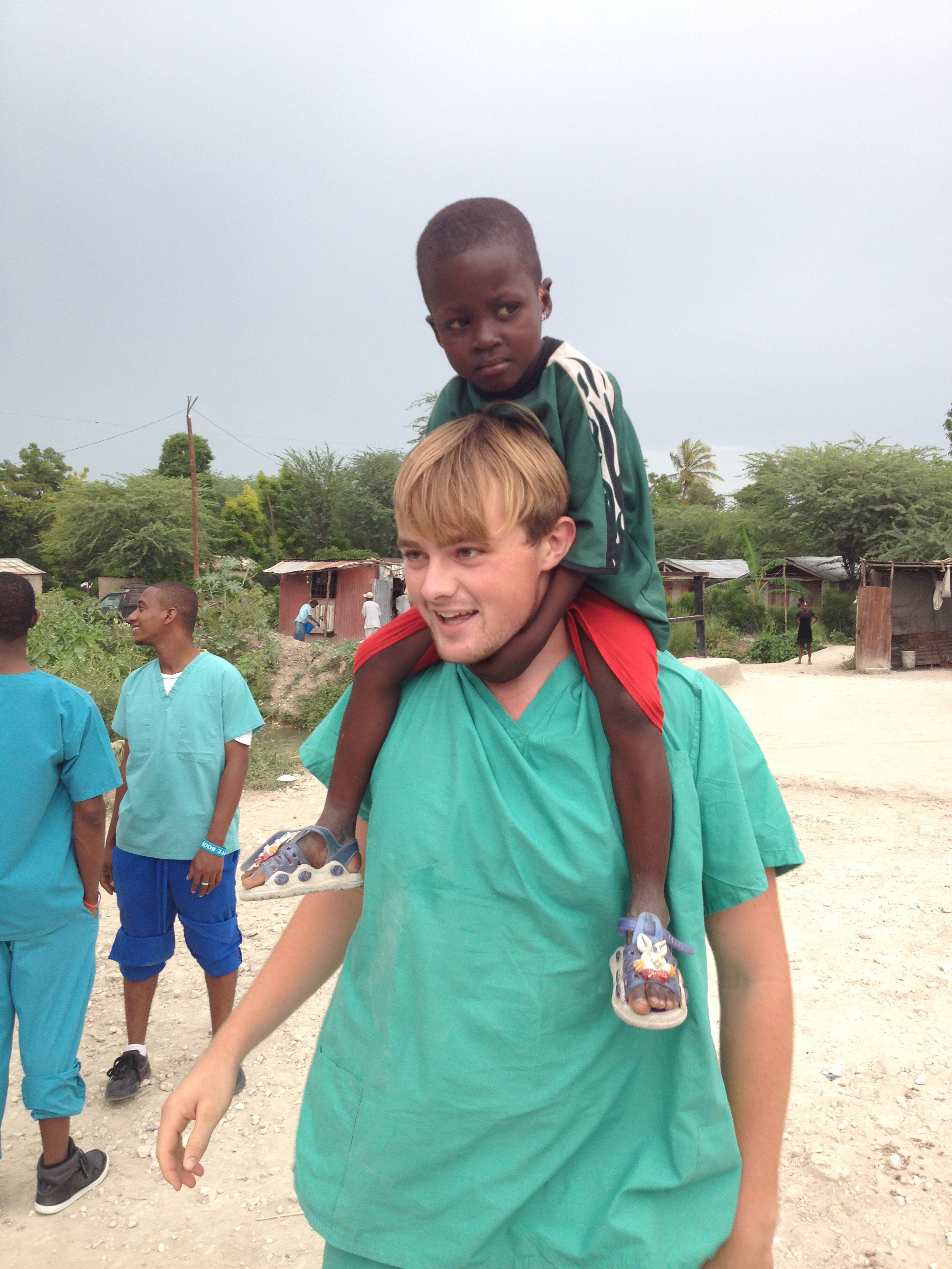Medical Mission Trips -