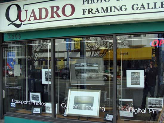 Quadro Photo & Framing