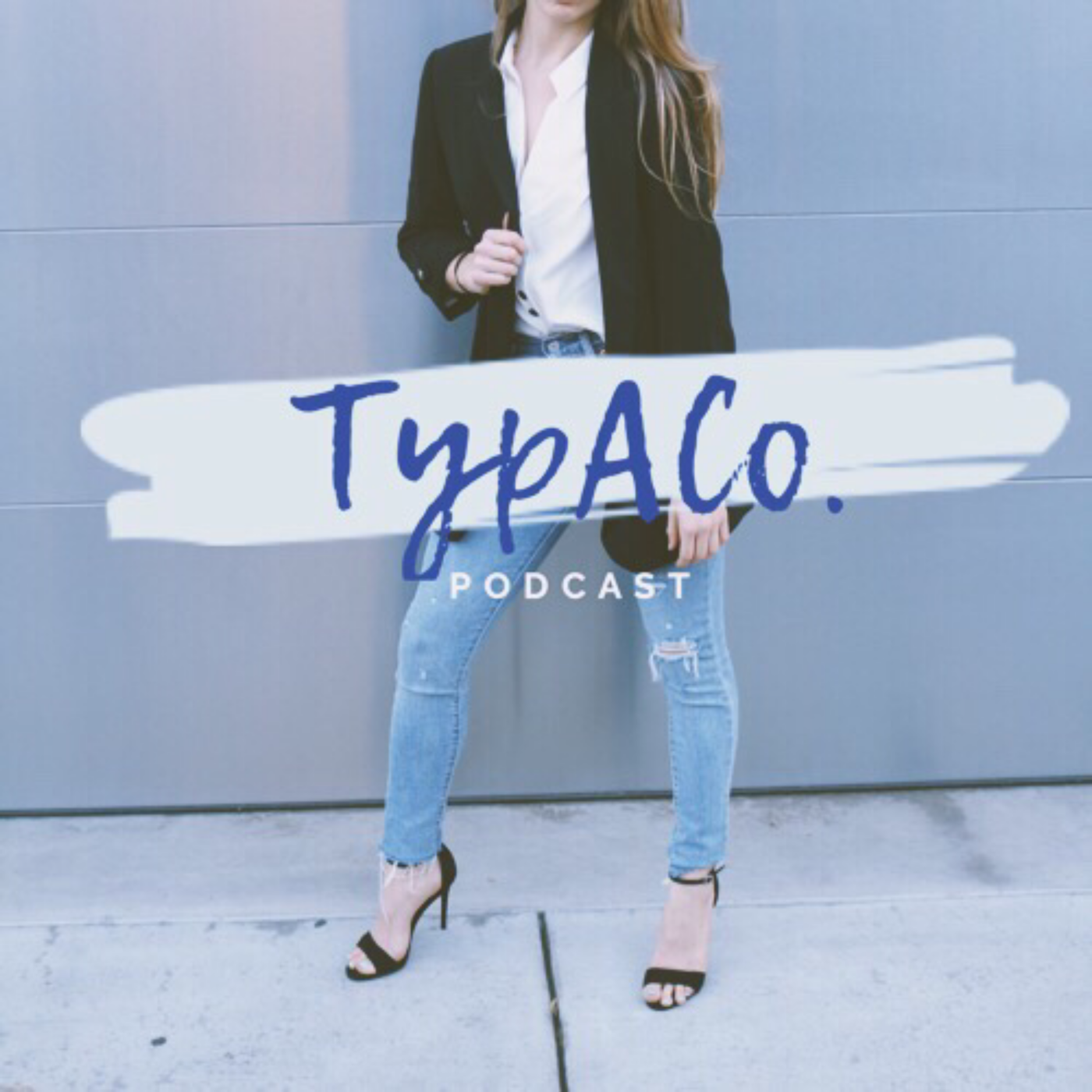 The Type A Podcast - For & About Impact Entrepreneurs