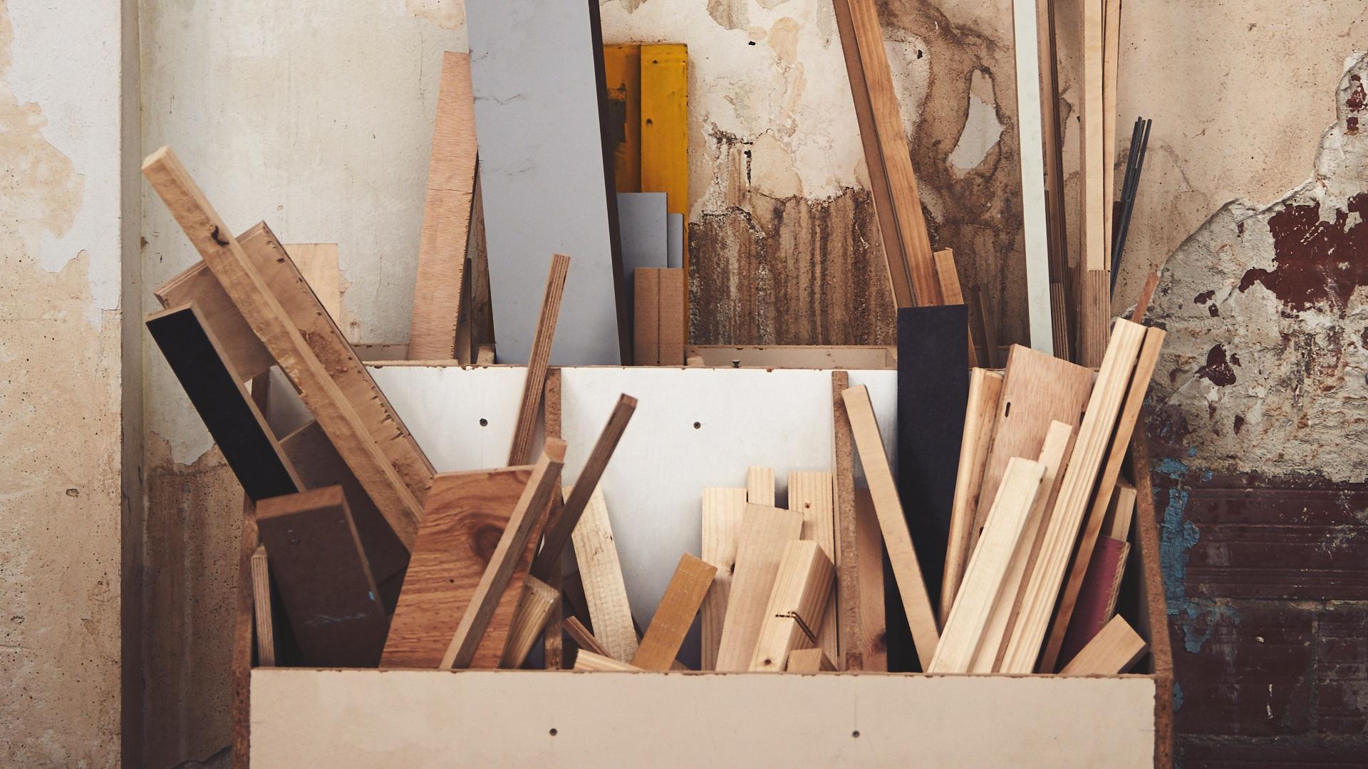 comprar madera carpinteria barcelona