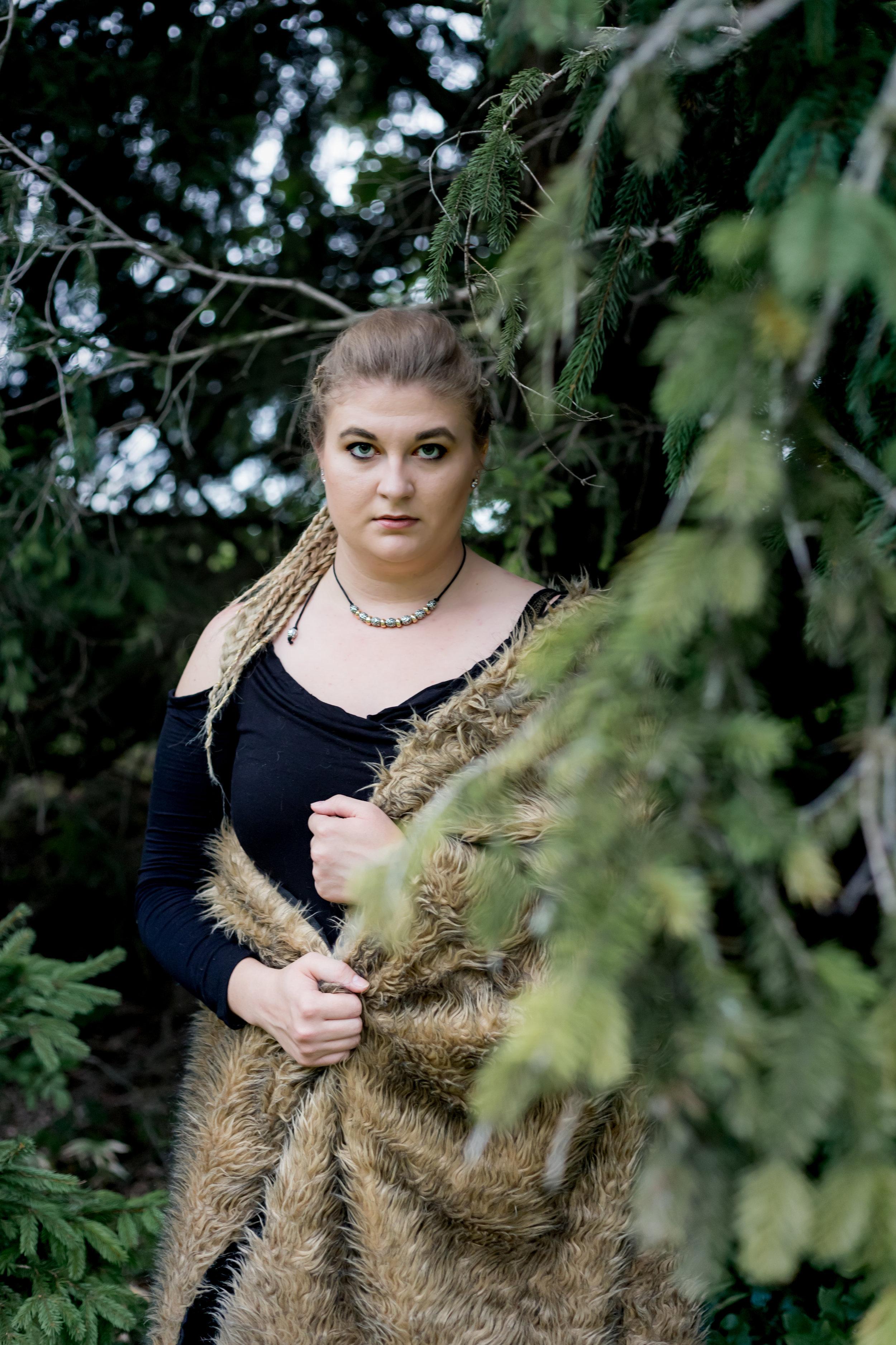 Sheboygan Senior Photography - Vikings