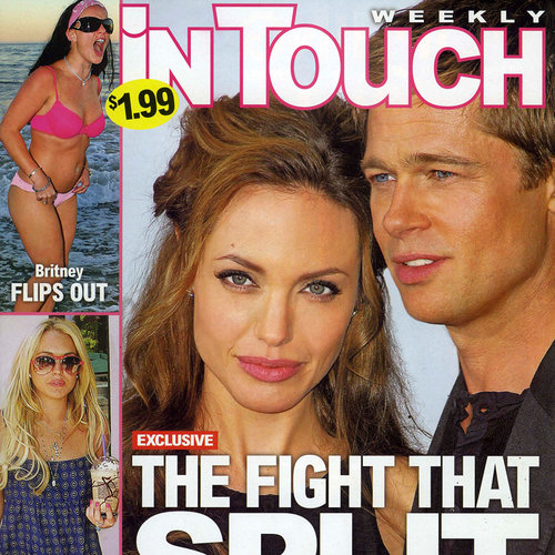 In Touch Weekly – 2007