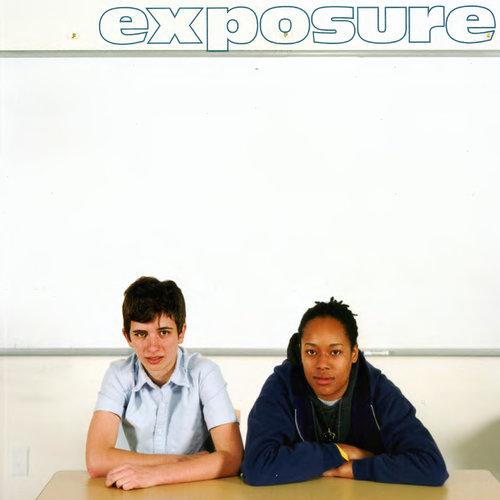 Exposure Journal – 2006