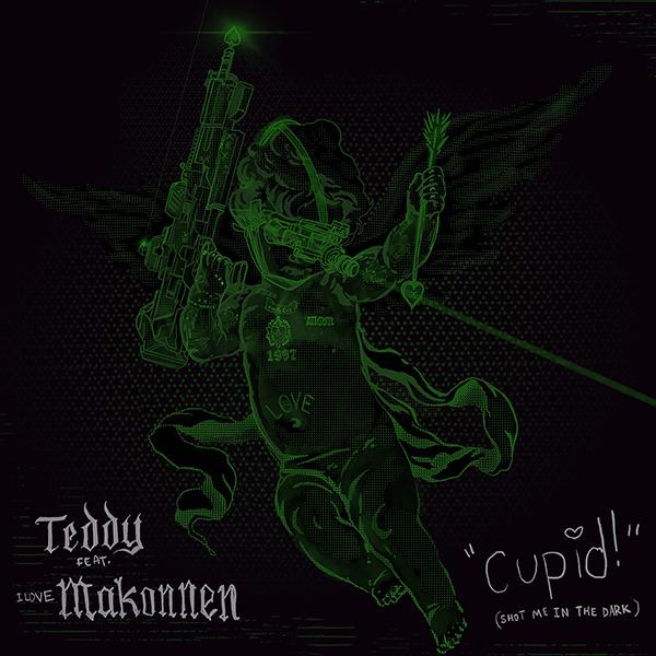 Teddy - Cupid Cover Art.jpg