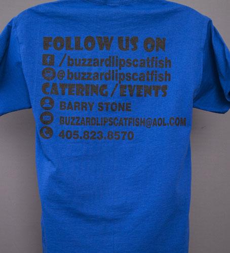 Buzzard Lips Blue Shirt Back.jpg
