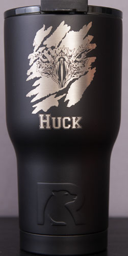 Eagesl Huck Cup.jpg