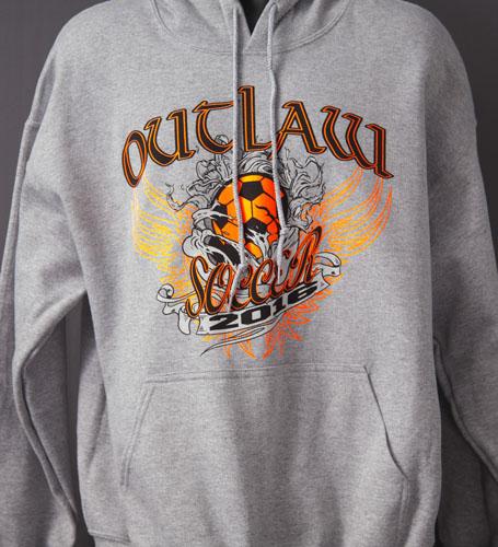 Outlaw Soccer Orange Hoodie.jpg