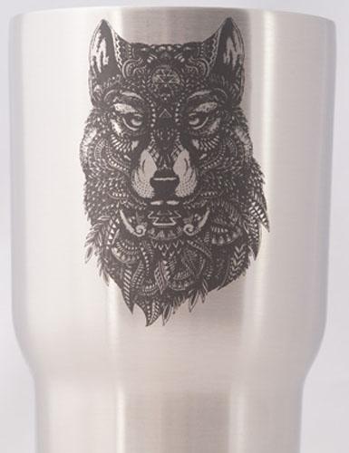 Tribal Wolf Up Close.jpg