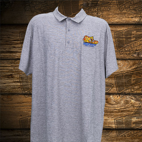 Great White Well Control Heather Gray Polo.jpg