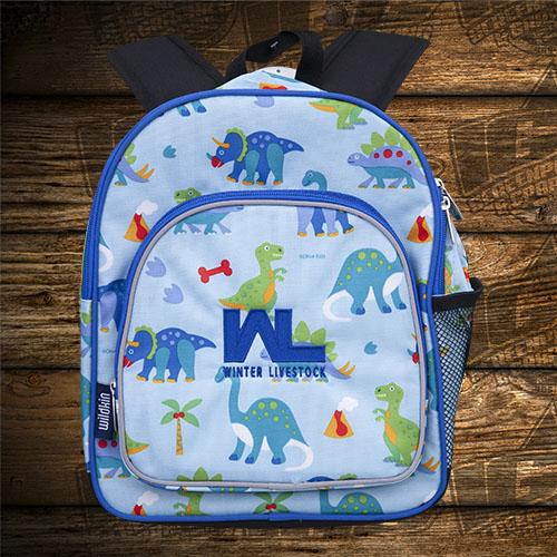 WL Winter Livestock Dinosaur Backpack.jpg