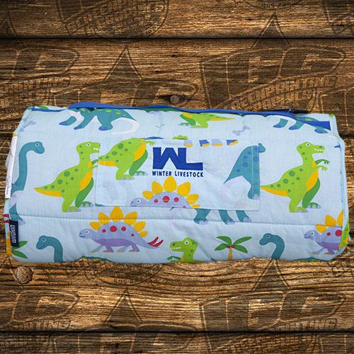 WL Winter Livestock Dinosaur Duffelbag.jpg