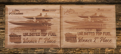 Smoke on the Water Unlimited Top Fuel Award Plaques.jpg