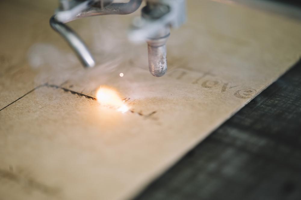 laser etching okc