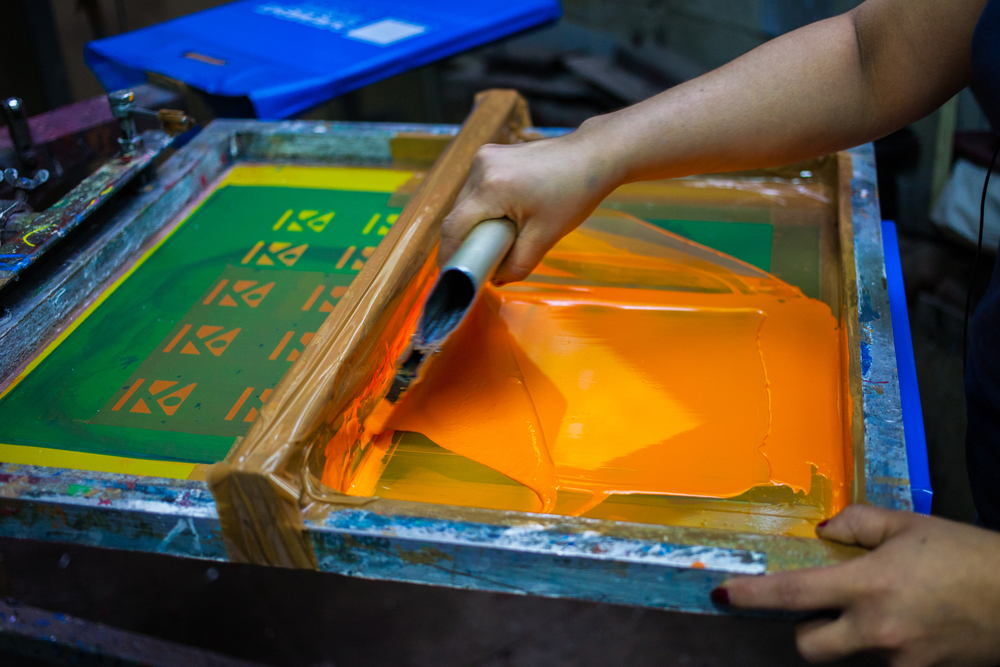 screen printing okc