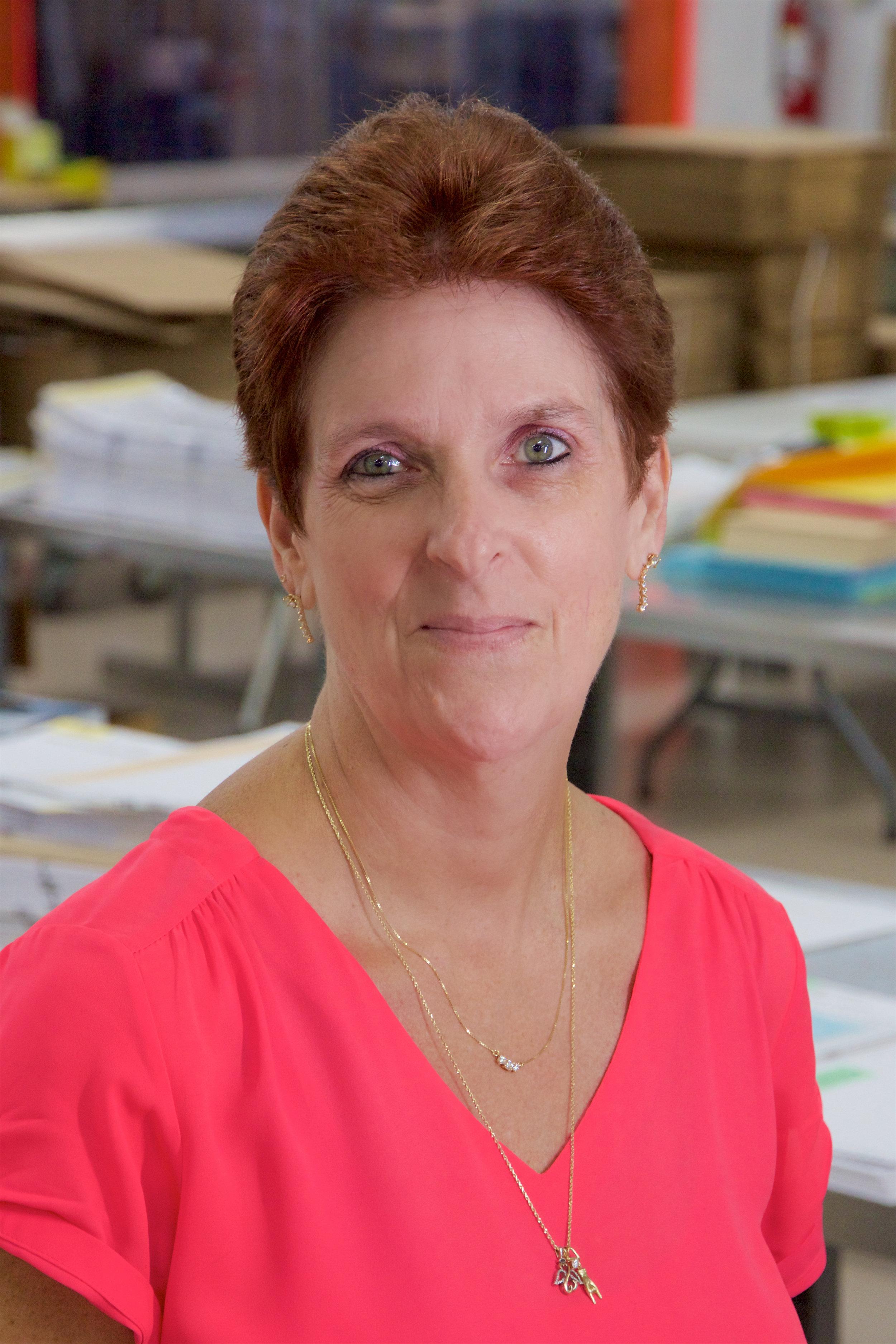 Kim Randall - Accounting Manager