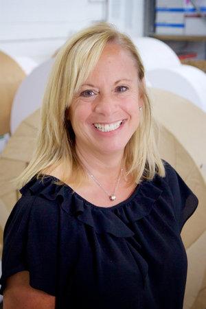 Denise DeBiase French - Secretary/Treasurer