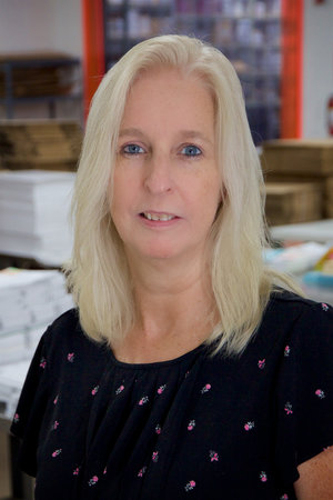 Linda Buczek - CPA Accounting Manager