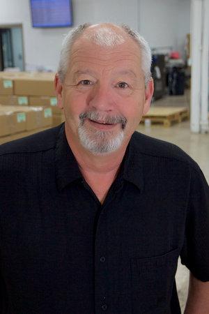 Dan Campion - Production Supervisor