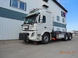 VolvoFmx 540 -