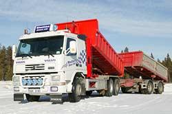 VolvoFm12 420 -