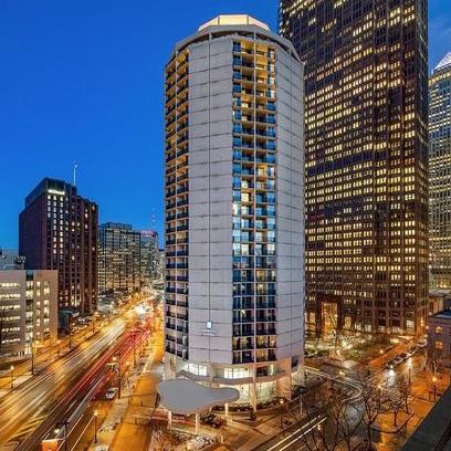 EMBASSY SUITES BY HILTON PHILADELPHIA CITY CENTER -