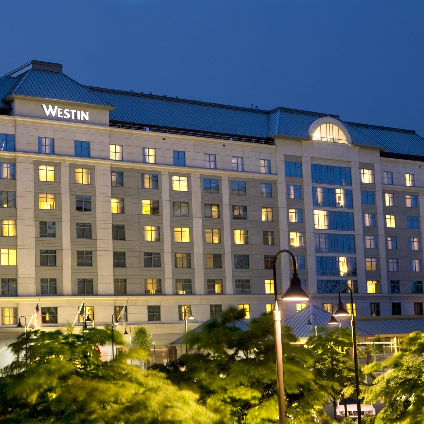 WESTIN RESTON HEIGHTS -