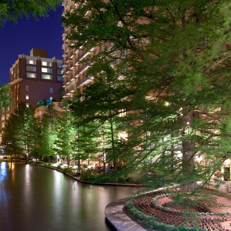 WESTIN SAN ANTONIO RIVER WALK -