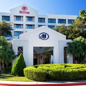 Hilton New Orleans Airport -