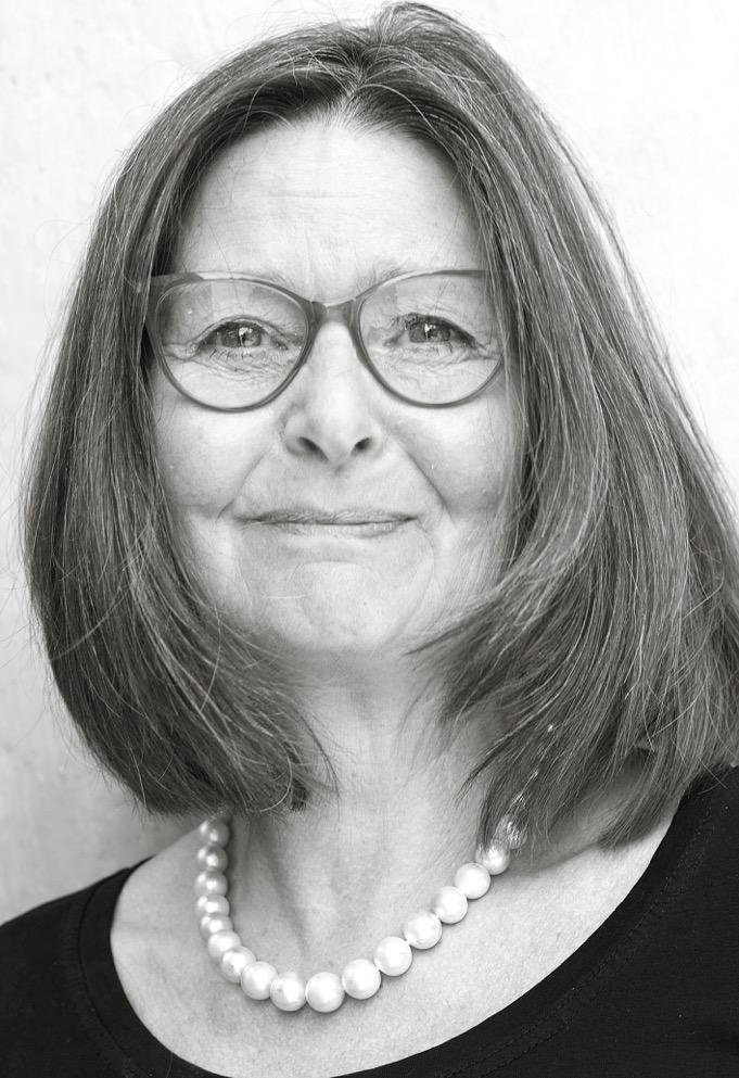 | Direktør | Anni Vindnæs |