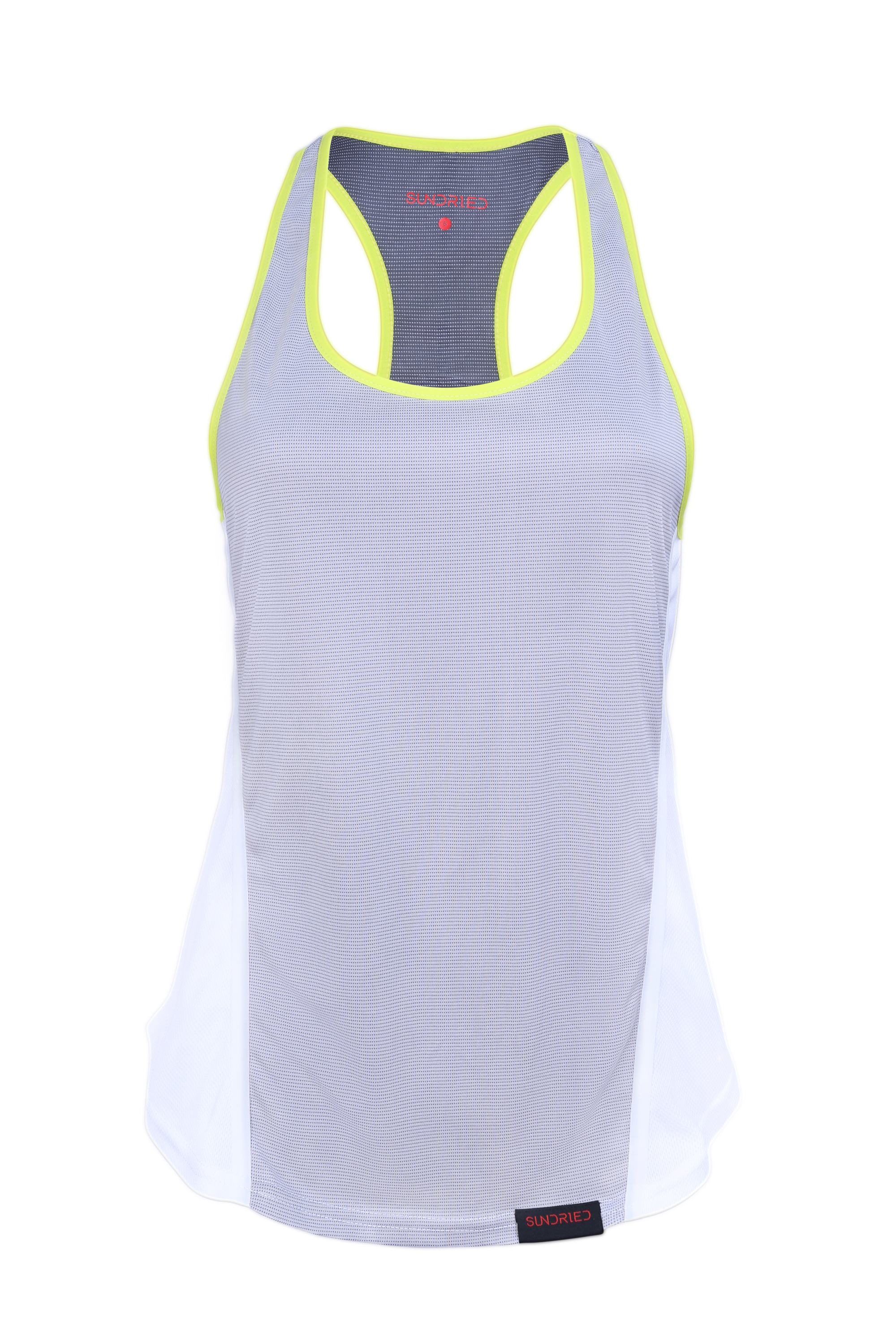 Sundried ethical sportswear running top