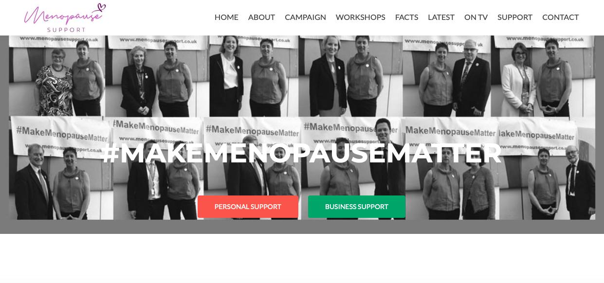 Menopause Support UK