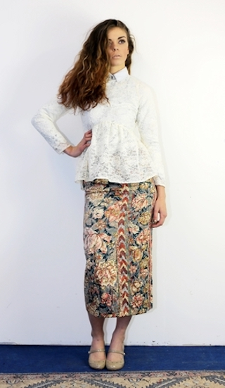 Madia & Matilda Elisa - Printed Pencil Skirt.jpg