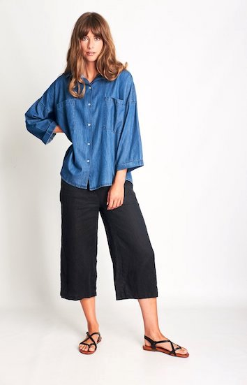 Bibico Maya Oversized Denim Shirt.jpg