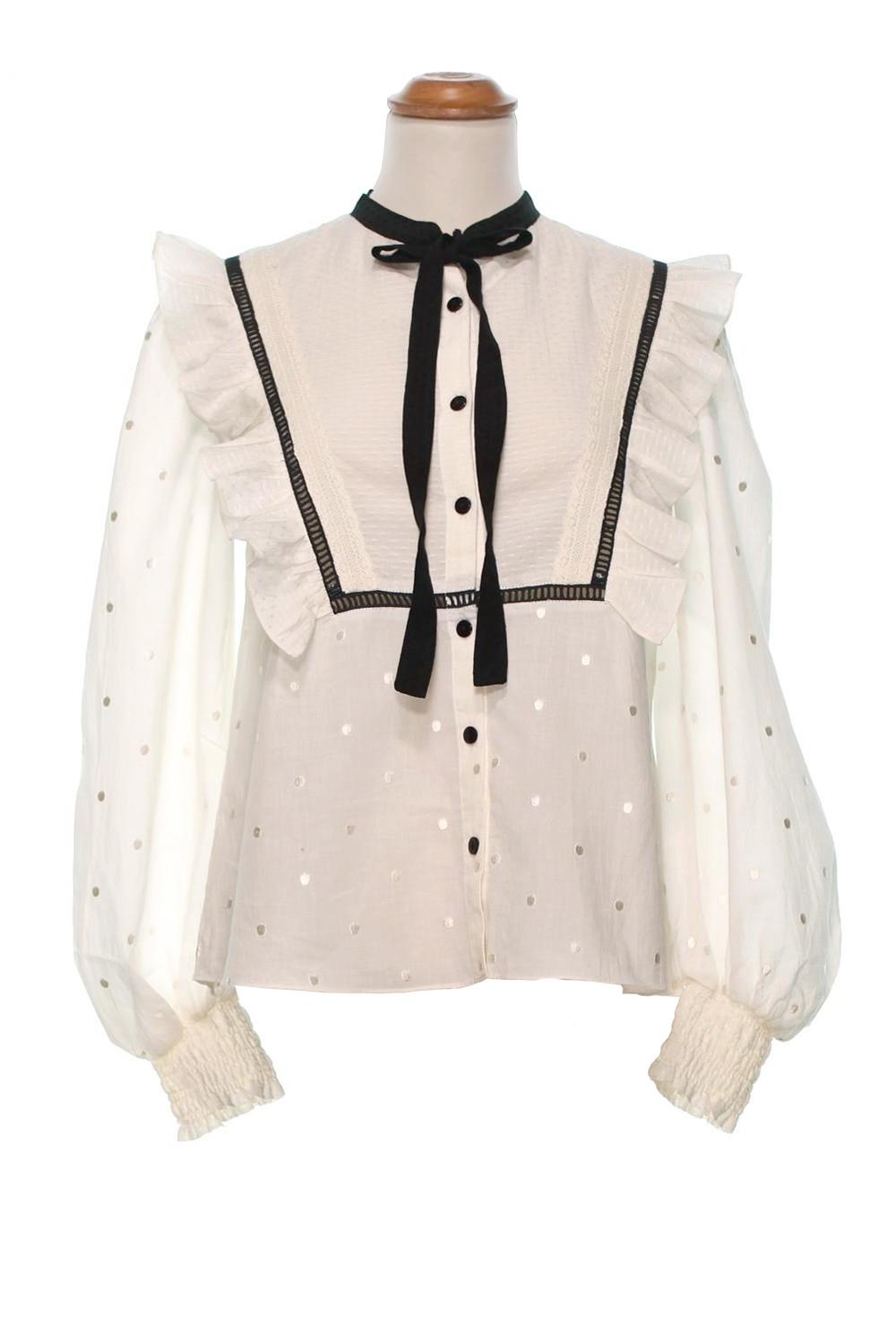 Millie Mackintosh x CoppaFeel! blouse.jpg