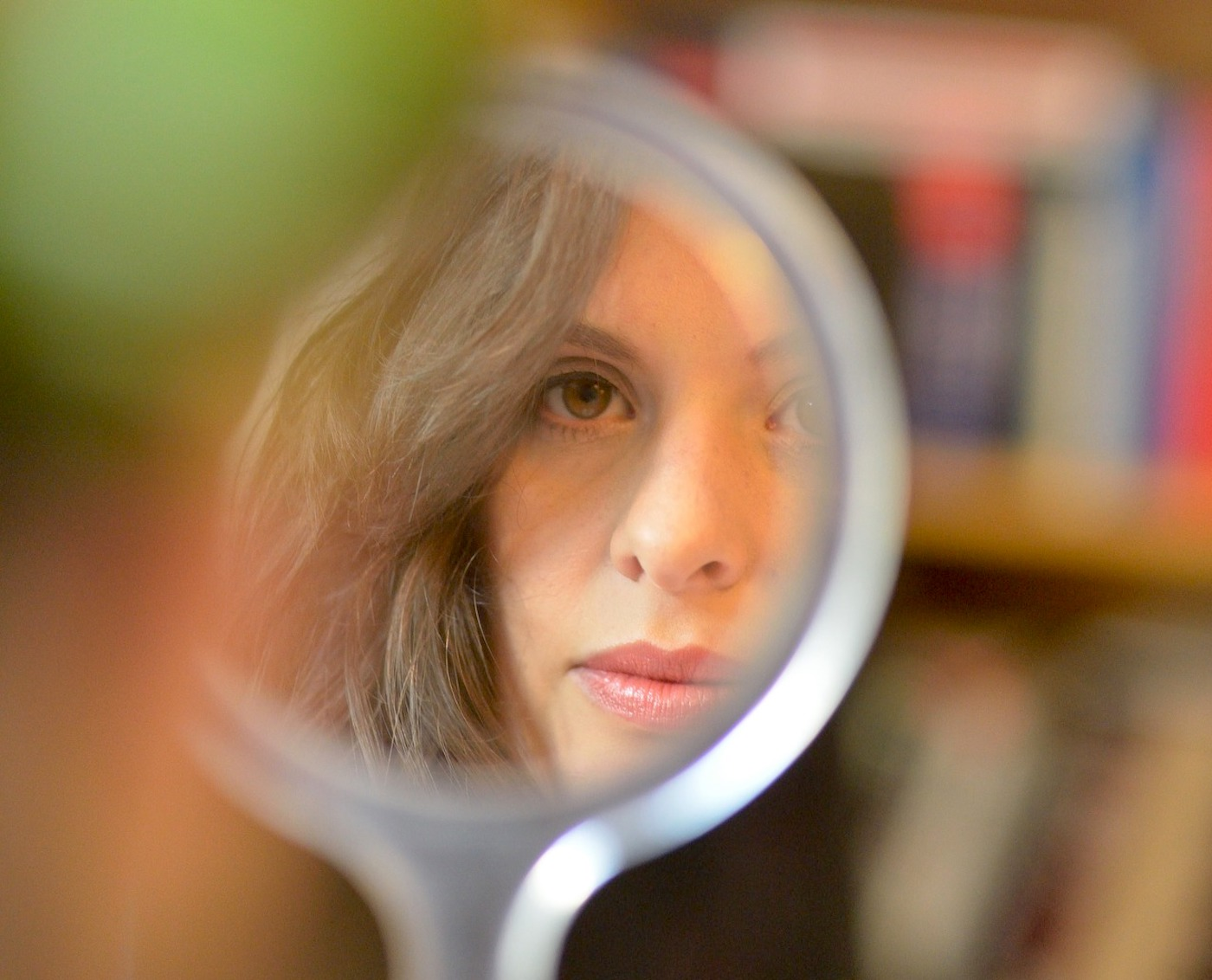 Menopause body image