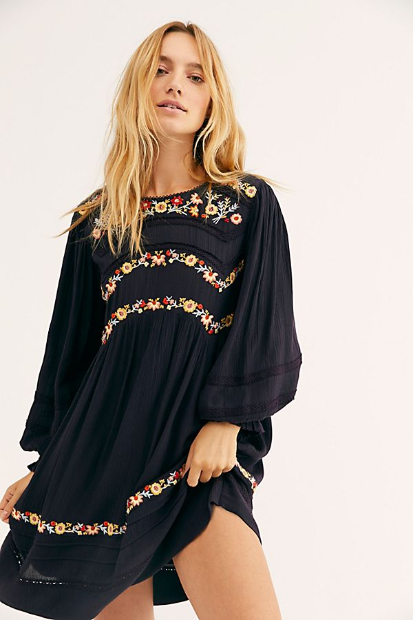 free people  Pasadena Mini Dress .jpg