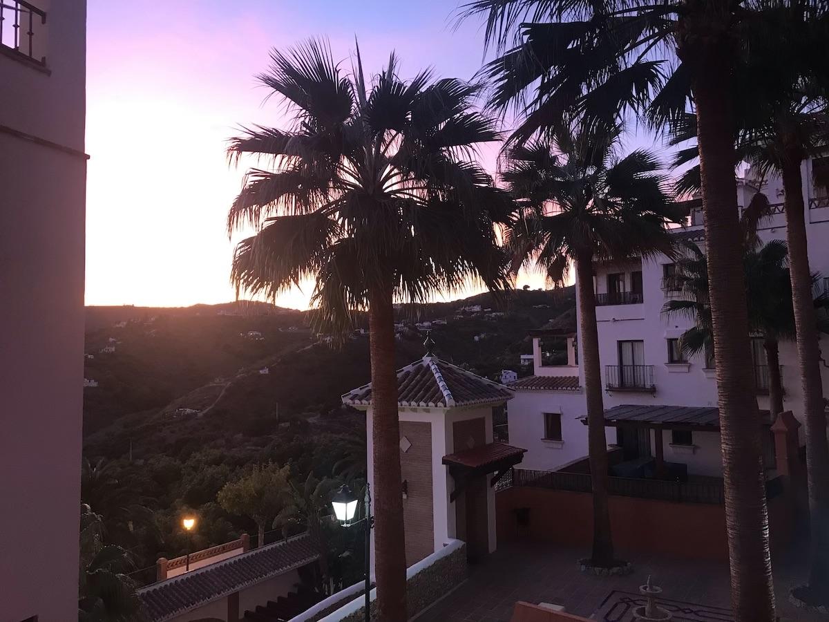 Sunset at Frigiliana.jpg