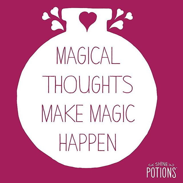 Think magic thoughts 💕 You create your own reality. Choose your energy. Shape your world. You have magic. Let it Shine 💕☀️ #themagicsinyou
