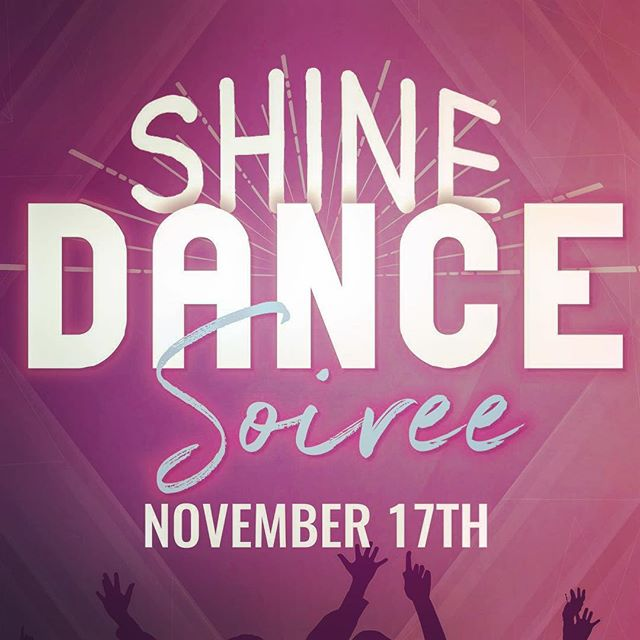 Saturday night Dance Soirée featuring Shine Potions cocktail specials at @shineboulder with @yogapodboulder ✨❤️🍹💃🏽🕺🏼🍹❤️✨ Show us your magic! Come shake it! #themagicsinyou