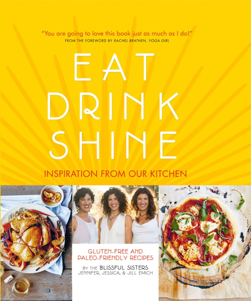 Eat Drink Shine Cookbook