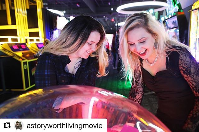 #Repost @astoryworthlivingmovie with @get_repost ・・・ We have so much exciting news to share this fall!!...but until then — one week until the next #btsfact! || pc: @artistofhearts #WhatsOnYourList #AStoryWorthLivingMovie #JournalToJourney