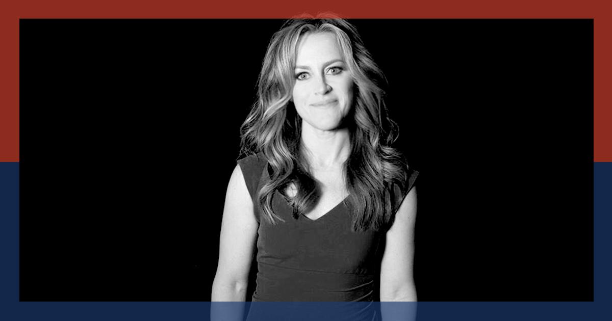 Amber McReynolds - Election Innovator & Executive