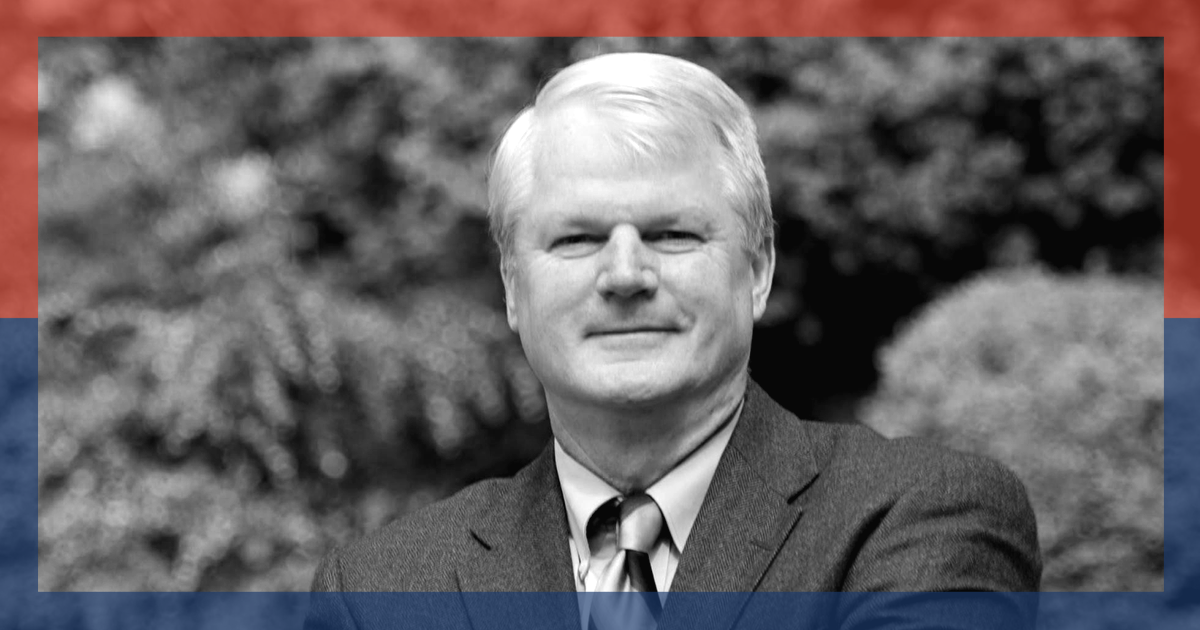 Brian Baird - Six-Term Congressman (WA-3)