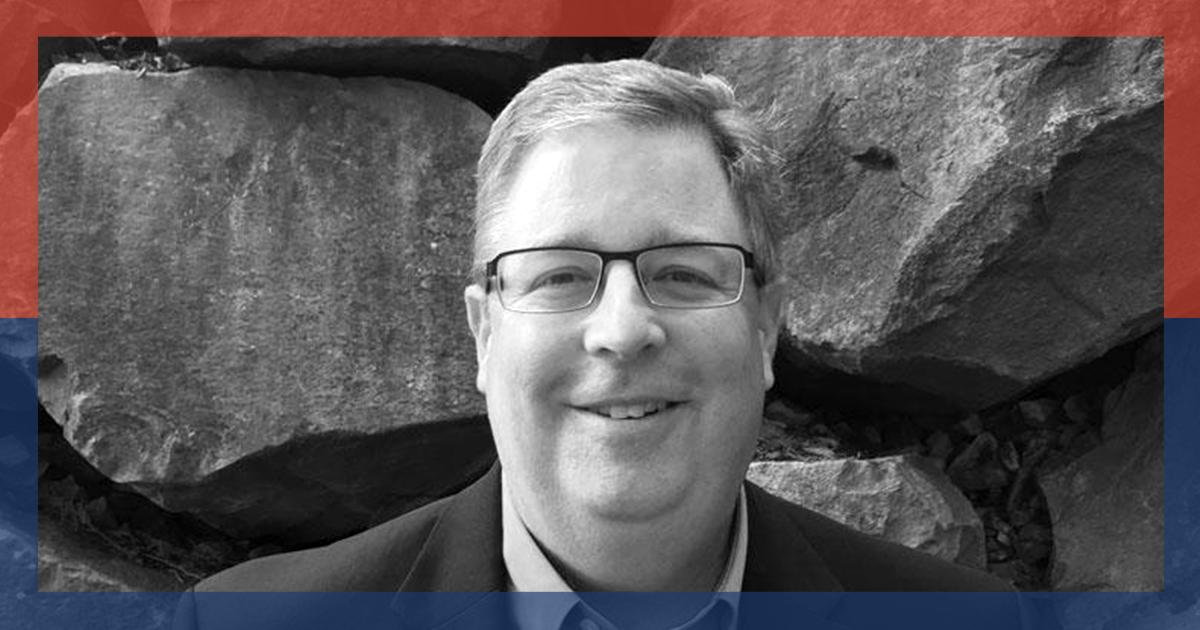 Chris Vance - Co-Chair, Washington Independents