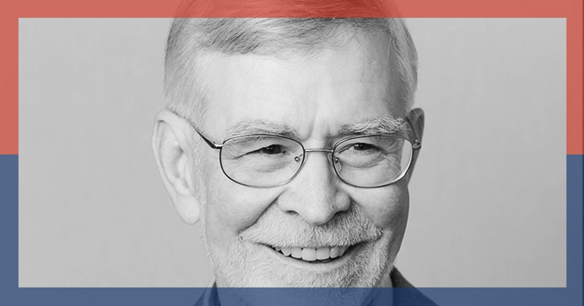 David Skaggs - Former U.S. Representative (D-CO)