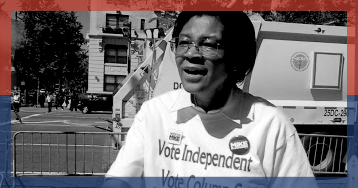 Dr. Jessie Fields - Board Member, Open Primaries